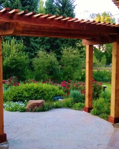 Cedar Shade Timbers