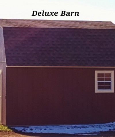 Deluxe Barn Style