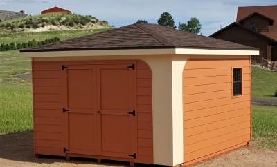 colorado shed