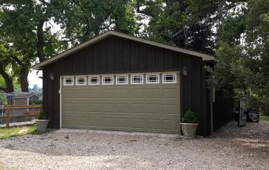 Fort Collins garage builders