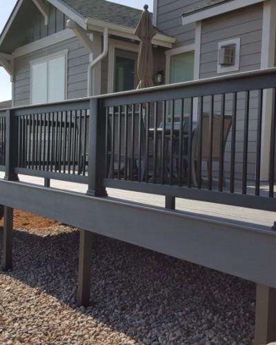 Fort Collins deck builder