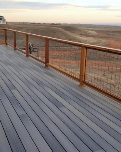 10x40 deck