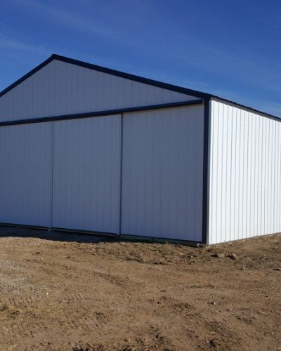 Colorado Pole Barn Builders